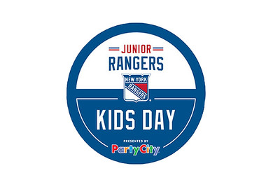 2020-03-01 Junior Ranger Kids Day Presented by Party City