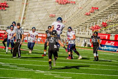 Football SHS vs Alta 11-11-2016
