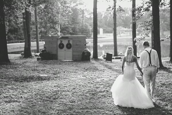 Cochran Wedding