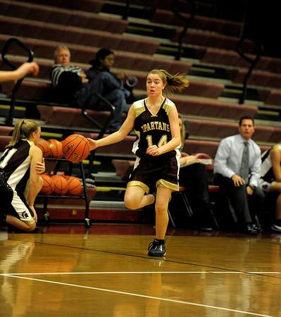 Basketball 2008 - 2009