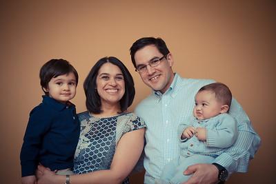 Ladori Family