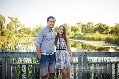 Sashko & Lyuba