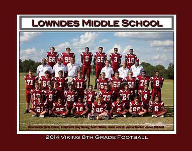 2014 LMS 8th Grade