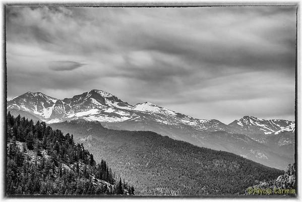 Mountain Jaunt 6/17