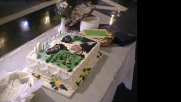 Grampy's 90th Birthday