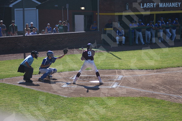 6/18/2016 Baseball Class C state championship: GSA vs. Sacopee Valley