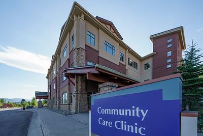 Summit County Communty Care Clinic