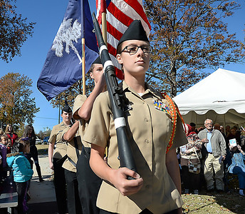 Mauldin Salutes Veterans