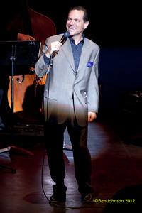 Kurt Elling Swings Sinatra in Philadelphia