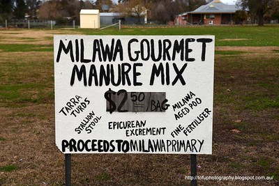 Milawa - July 2018