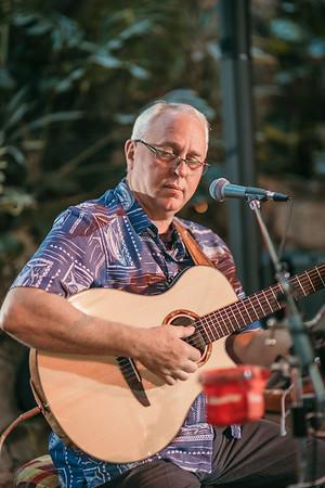 Greg Weber Guitar