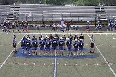 Centennial Jr. Knights