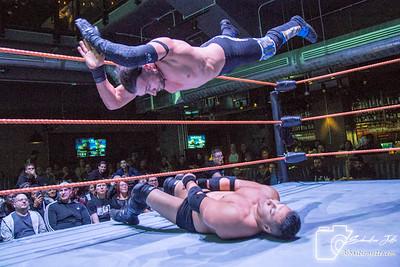 Main Event Wrestling 16-11-18