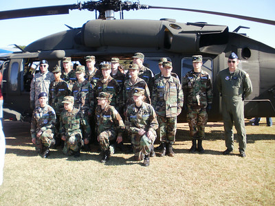 2010 Veterans Day