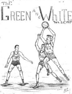 1954 - February