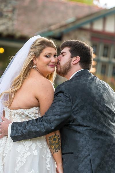 Virginia & Paul: Married