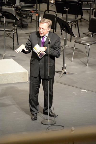 Brevard Symphony Orchestra March 15 2014