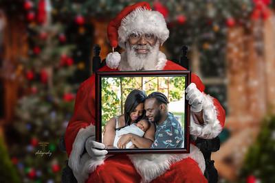 Santa Image Gallery