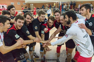 2014.04.26 Grifo Volley Perugia - Gada Group Pescara 3