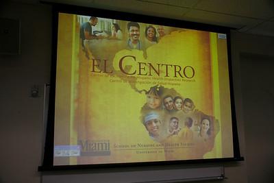 El Centro - January 31, 2008