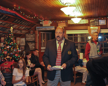 2012 NSIBYC Christmas Party