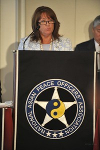 National Asian Peace Officers Association Conference - 2010