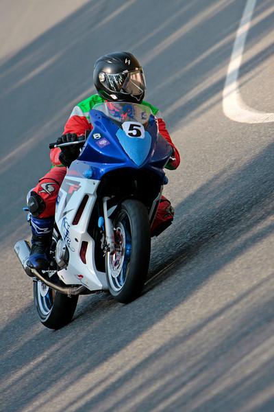 #5 - Suzuki