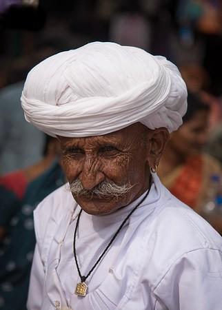 India - Faces