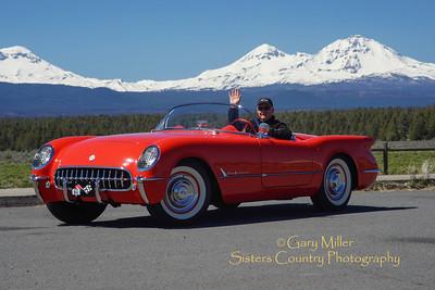 55 Corvette - Roger Dwight
