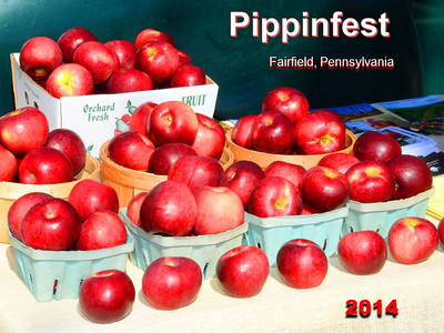 Pippinfest 2014