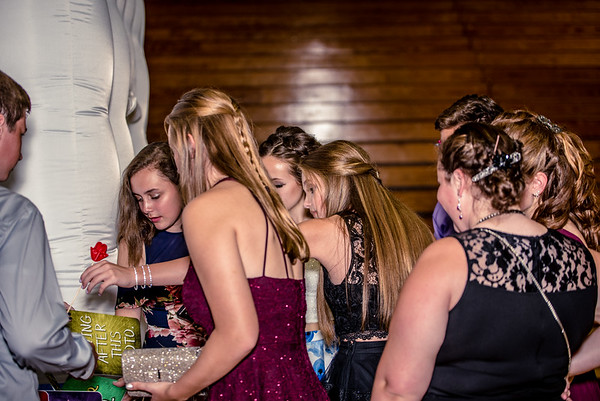Gibault Homecoming (Prints)