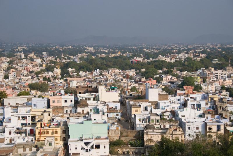 More Udaipur.