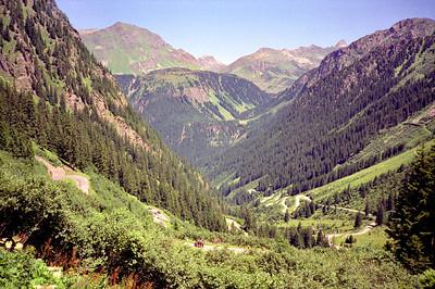 Oostenrijk 1990