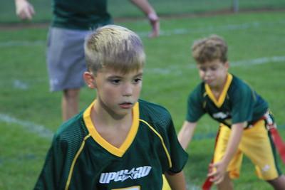 Upward Flag Football