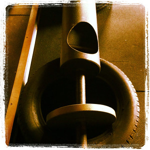 Iphoneography - Sports