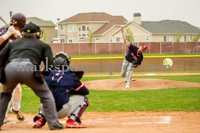 Baseball SHS vs MMHS 4-14-2015