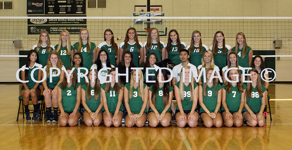 (VAR/JV) VOLLEYBALL TEAM PICTURES