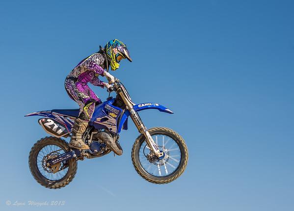 2013 March 16 - Dade City Motocross