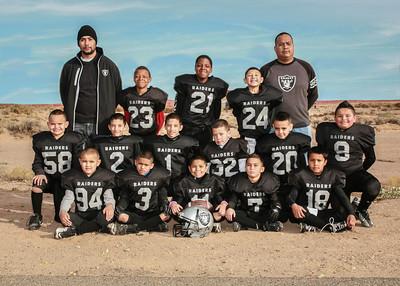 Raiders (Freshmen)