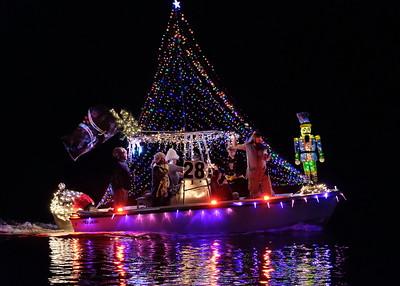 Boynton Boat Parade 2019!