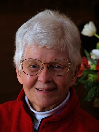 Mary Ann Foy