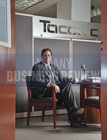 CFO of the Year publication 2011