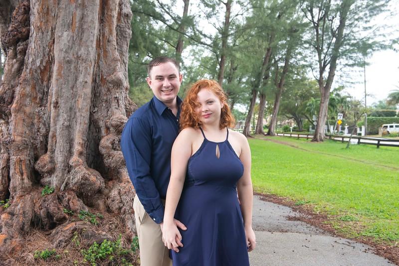 | Florida Lifestyle Portrait Photographer, Engagement Photos