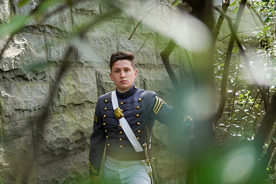 Peter- West Point 21'