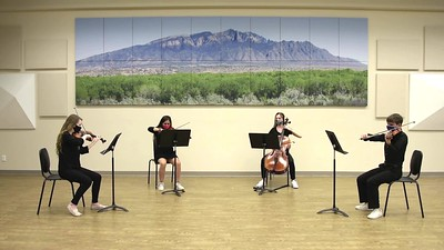Chamber Music Event - July 24, 2020