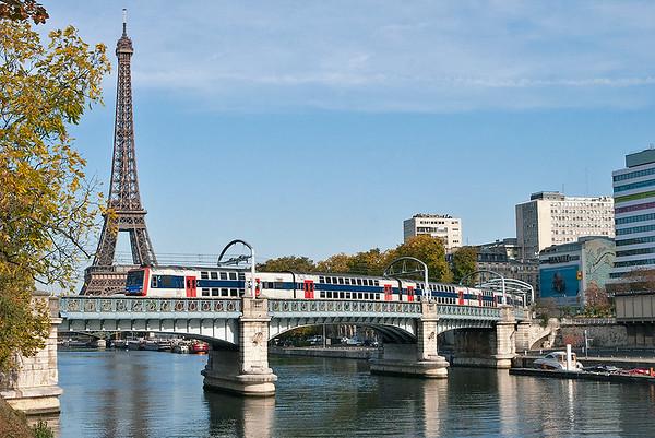 24th October 2011: Paris