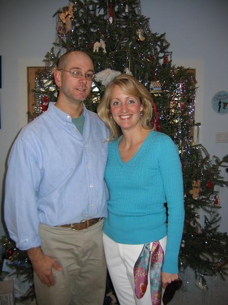 Caroline & Chris - Xmas '04.jpg