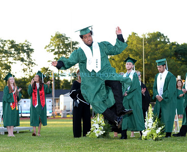SOUTH PLAINFIELD HIGH SCHOOL - CLASS OF 2019