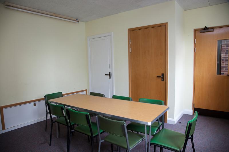 The Boltro Room