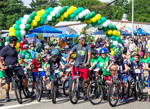 PMC Kids Rides